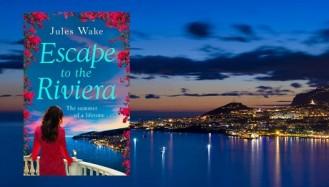 Jules Wake book 4