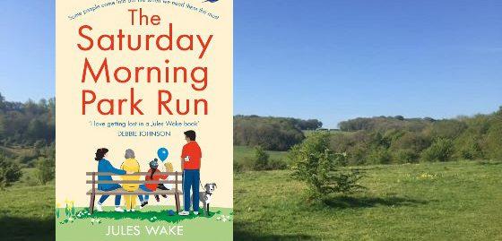 Park run web pic